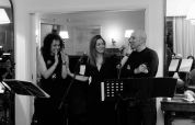 Kostis Sfyrikidis Vocal Coach